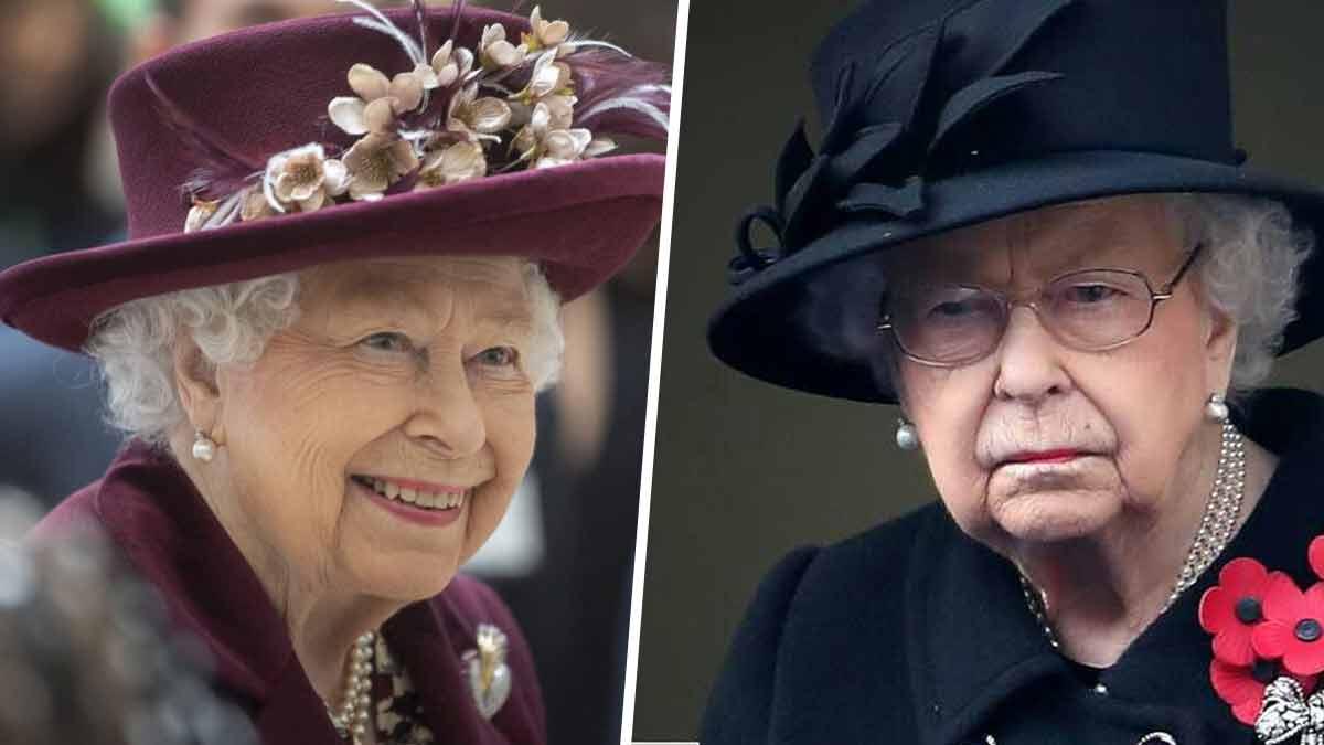 Elizabeth II cette décision radicale et courageuse prise par la reine après le décès du prince Philip