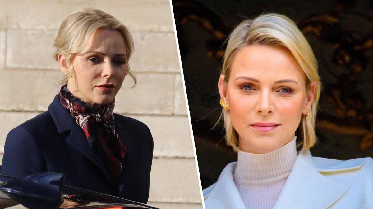 Charlène de Monaco son état s'est aggravé, elle doit subir une nouvelle opération lourde de dernière chance