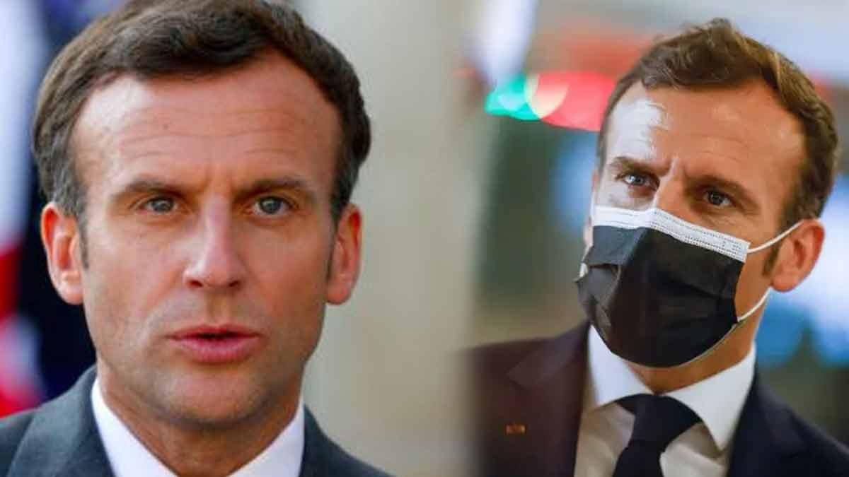 Emmanuel Macron tacle violemment les anti-vaccins, égoïsme et « irresponsabilité »
