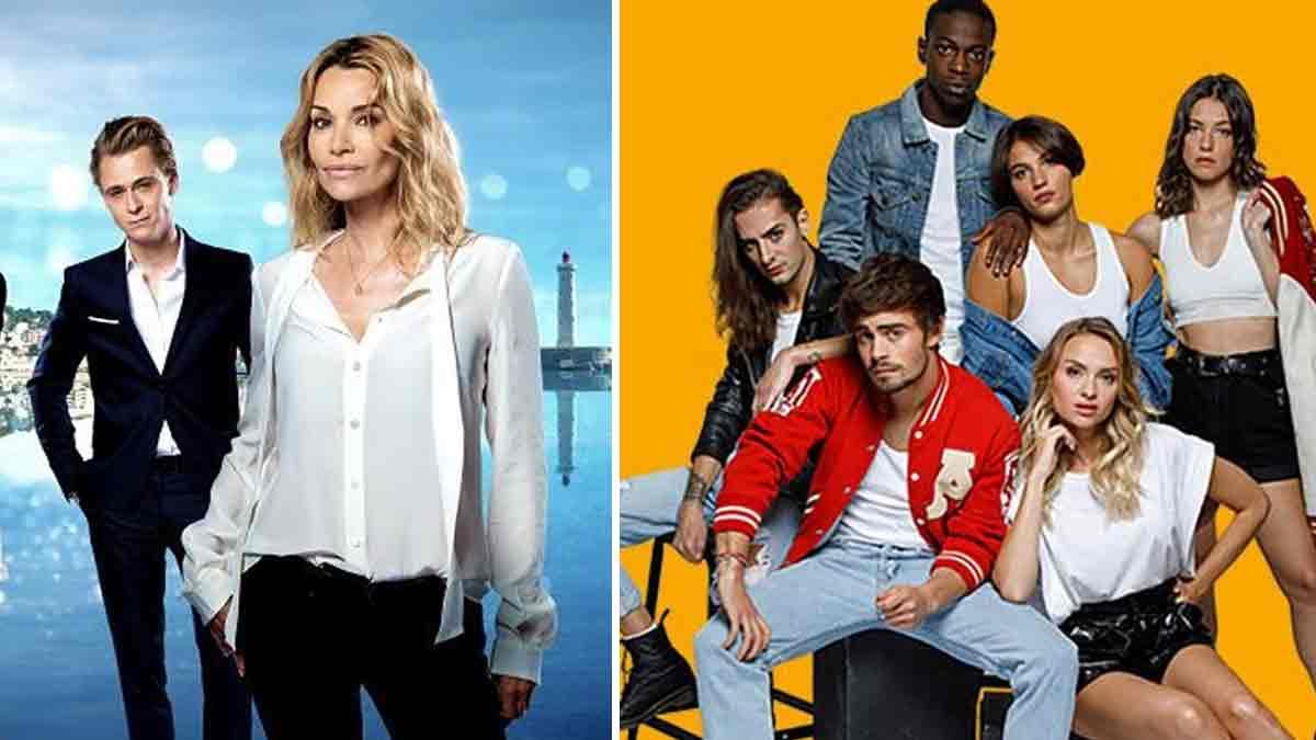 Ici tout commenceDemain nous appartient annonce-choc, les deux séries emblématiques remplacées sur TF1