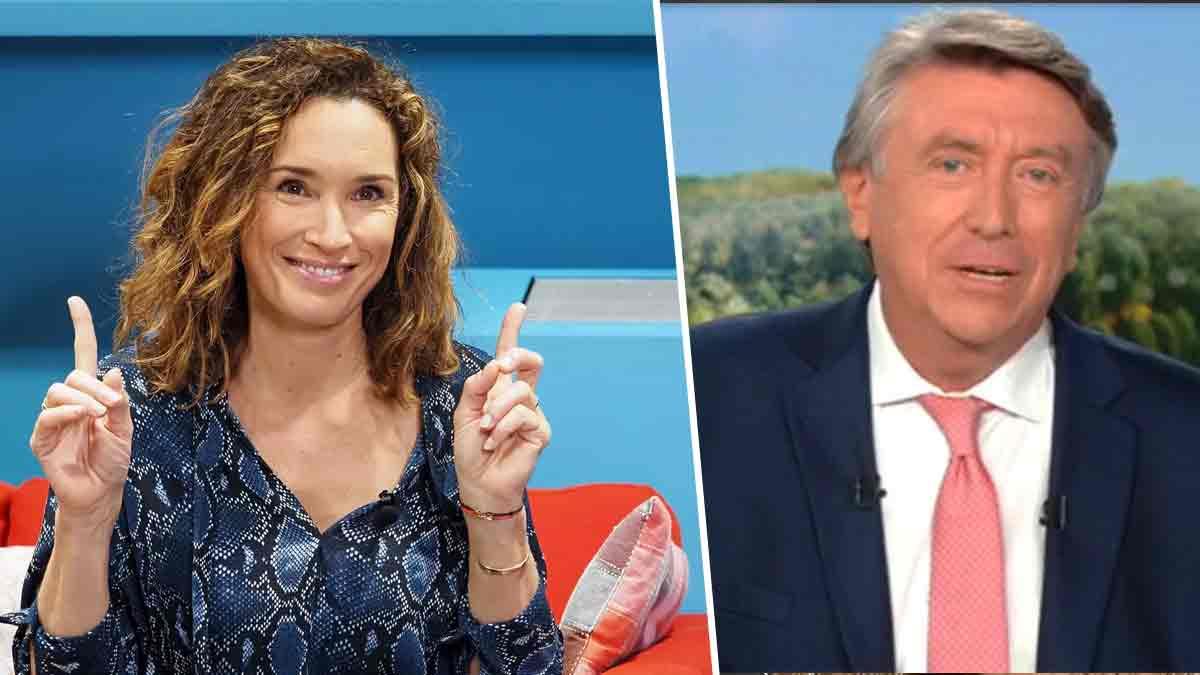 JT de 13h TF1 explose sans Marie-Sophie Lacarrau, Nathanaël de Rincquesen sur le départ