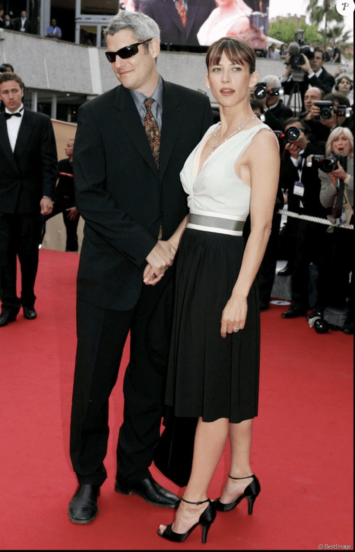 Sophie Marceau sein à l'air au Festival de Cannes, la comédienne revient sur cet accident très émouvant