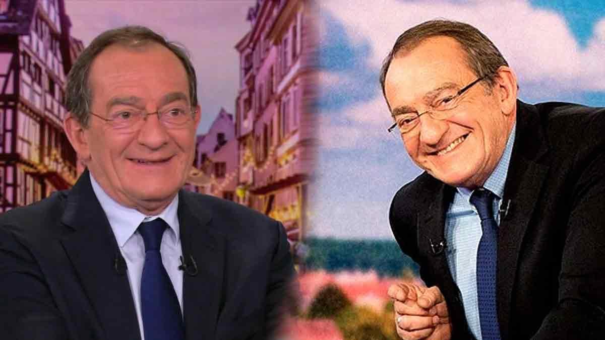 Jean-Pierre Pernaut bouleversé, ému aux larmes pour le départ de ce collaborateur du JT de 13h de TF1