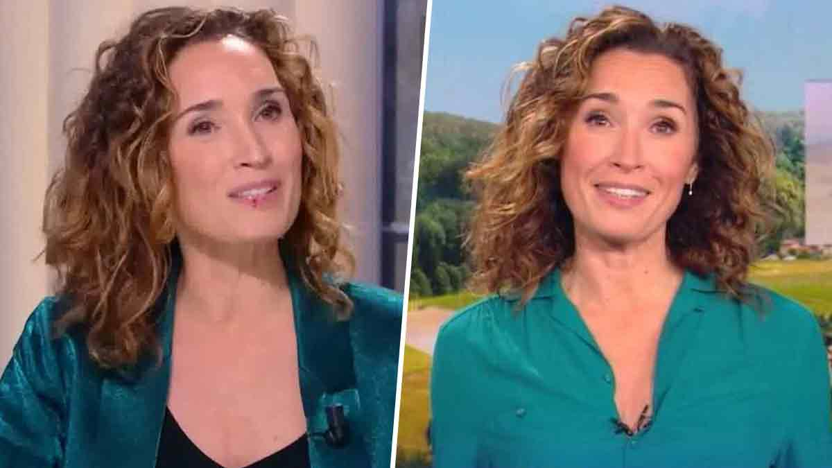 Marie-Sophie Lacarrau TF1 son jardin secret mis à nu, son salaire, son mari et ses enfants