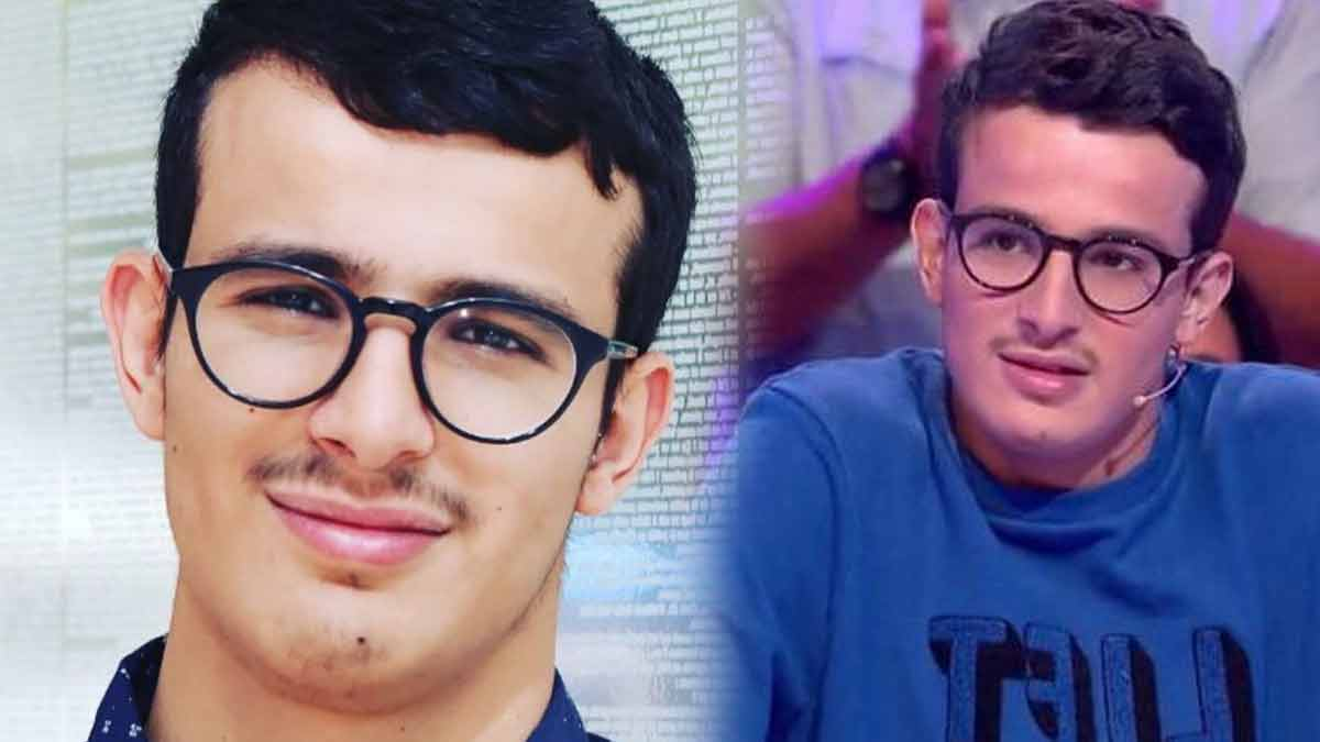 Paul El Kharrat complètement métamorphosé sur Instagram, sa nouvelle apparence fait réagir les internautes