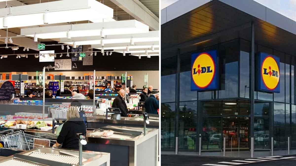 Lidl dévoile sa nouvelle gamme de produit à moins de 4 euros