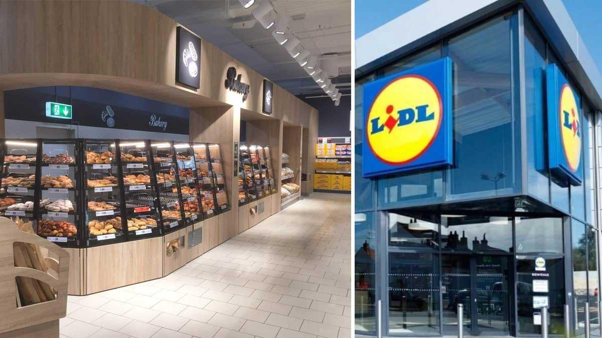 Lidl propose une nouvelle brosse à moins de 12 euros